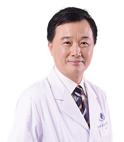 姚晓明首席专家